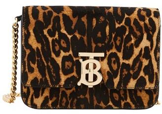 Burberry TB shoulder bag small model