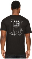 HUF Spike Classic H T-Shirt