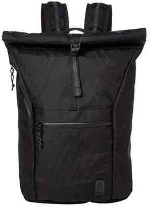 Chrome Yalta 3.0 (Black Backpack Bags