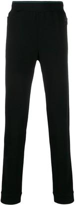 Ermenegildo Zegna Slim-Fit Track Pants
