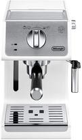 De'Longhi Delonghi Manual Espresso Machine & Cappuccino Maker