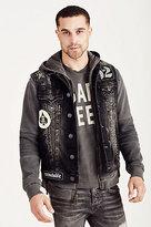 True Religion Jimmy Mens Vest