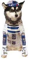 BuySeasons Star Wars R2D2 Dog Costume