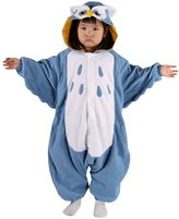 Dobelove Unisex Children Animal Look Pyjamas Sleepwear Halloween Onesie Costume