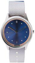 Frank & Oak Hypergrand 02Nato Caribbean Watch In Silver