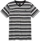 Zoo York Short-Sleeve Striped Tee - Boys 8-20