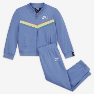 Nike Baby (12-24M) Jacket and Pants Set