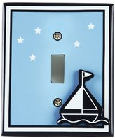 Nautica William Switch Plate Cover