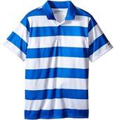 Nike Bold Stripe Polo (Little Kids/Big Kids)