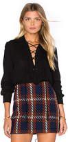 Deby Debo Daria Top in Black. - size XS (also in )