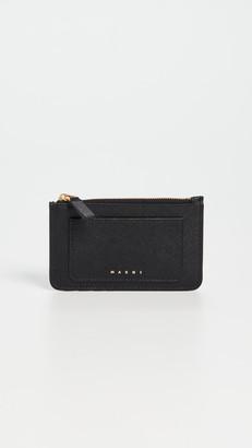 Marni Credit Card Holder