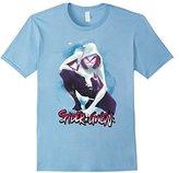 Marvel Spider-Gwen Web Graphic T-Shirt