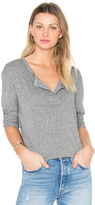 The Great The Long Henley Top