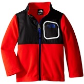 The North Face Kids Glacier Track Jacket (Infant)