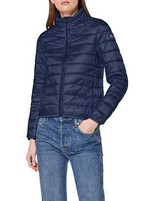 Mustang Women's Fake Down Jacket,(Size:S)