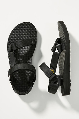 Teva Original Sandals By in Black Size 10