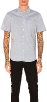 AG Adriano Goldschmied Nash Button Down