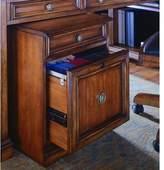 Hooker Furniture Brookhaven 2-Drawer Mobile File