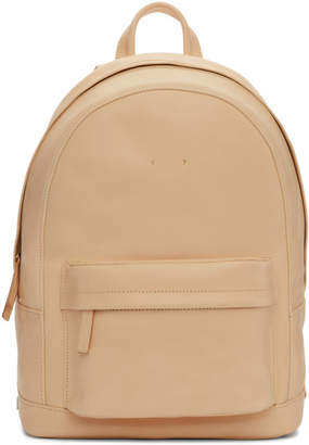 Pb 0110 Beige CA 7 Backpack