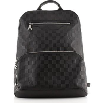 Louis Vuitton Avenue Backpack Damier Infini Leather