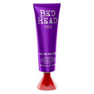 Tigi Bed Head on the Rebound Curl Recall Cream (125ml)