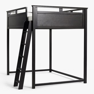 Pottery Barn Teen Hampton Loft Bed