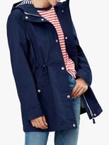 Joules Shoreside Waterproof Coat