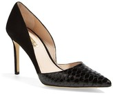 Louise et Cie Hermosah Pump - Wide Width Available