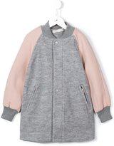 Stella McCartney bomber style coat