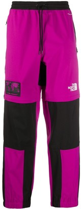The North Face Contrast Panel Track Pants