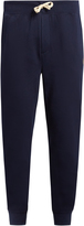 Polo Ralph Lauren Logo-embroidered track pants