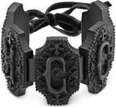 Gucci bracelet in varnished metal