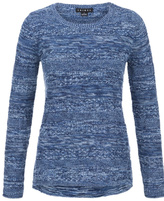 Tribal True Navy Sweater