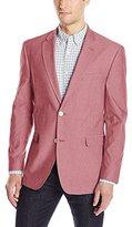 Tommy Hilfiger Men's Nantucket Red Sport Coat