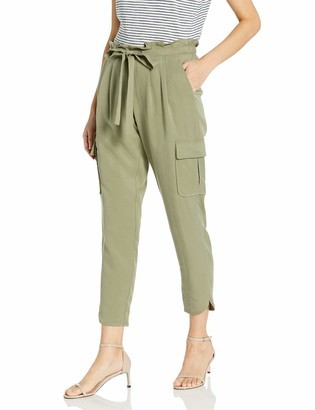 Ramy Brook Women's Pocket Allyn Pant