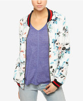 Sanctuary Havana Fever Printed Bomber Jacket