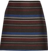 Suno Bouclé mini skirt