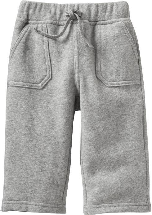 Old Navy Fleece Pants for Baby