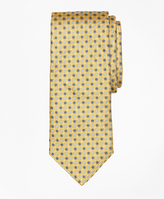 Brooks Brothers Mini Multi-Flower Tie