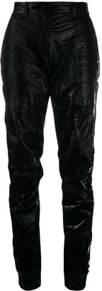 Alyx High-Waisted Trousers