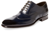 Tom Ford Wingtip Leather Oxford