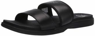 Reebok Women's Sprint Parallel Slide Sandal