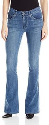 James Jeans Women's Nuboot Classic Bootcut Jean