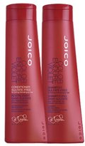 Joico Color Endure Violet Shampoo & Conditioner Gift Box 10.1 oz