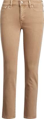 Ralph Lauren Premier Straight Ankle Jean