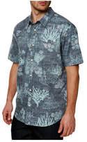 O'Neill Men's Reef Short Sleeve Shirt
