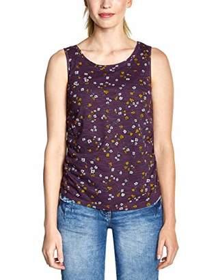 Cecil Women's 313736 Vest,Small