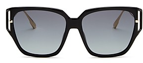 Christian Dior Women's DiorDirection Butterfly Sunglasses, 58mm