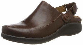 Clarks Un.loop2 Strap Womens Loafers Loafers