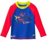 Speedo Boys' UV Long Sleeve Sun Shirt 8126419